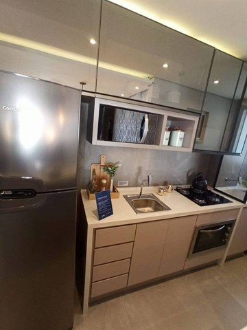 Apartamento com 2 quartos com suite no Cascatinha - Juiz de Fora - MG - Foto 3