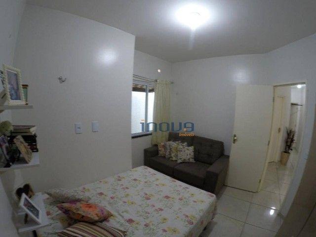 Casa com 3 dormitórios à venda, 165 m² por R$ 260.000 - Mondubim - Fortaleza/CE - Foto 12
