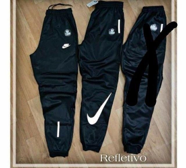 Calça da Nike Padrão europeu  - Foto 3