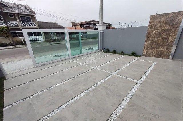 Casa à venda com 3 dormitórios em Praia de leste, Pontal do paraná cod:140924 - Foto 5
