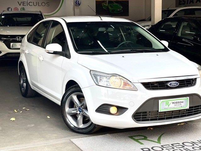 Ford Focus 1.6 flex Completo  - Foto 4