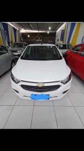 (Bruno M) Chevrolet Onix 2020