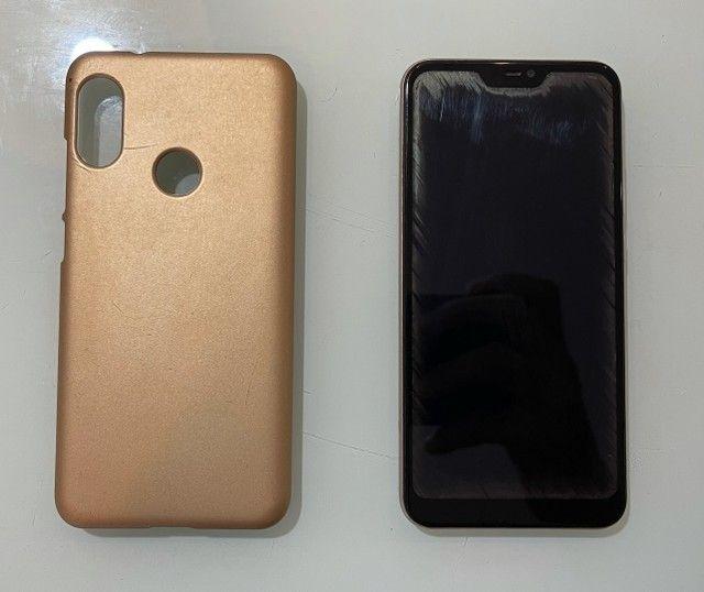 Xiaomi mi a2 Lite 32g Dourado