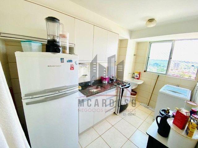 Apartamento 02quartos Samambaia, garagem coberta, Aceita Financiamento - Foto 6