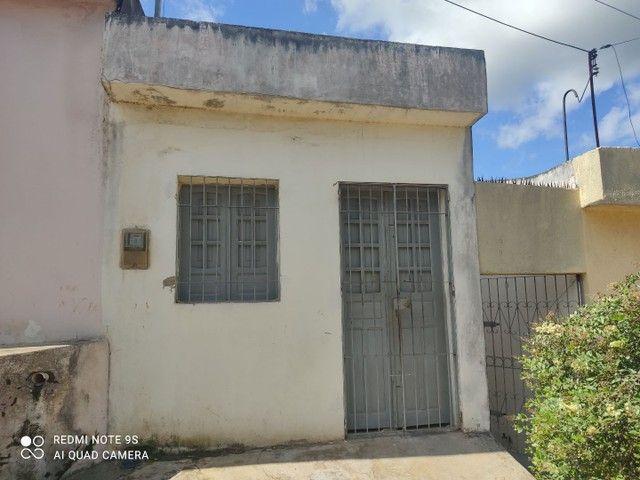 Vendo três casas no loteamento tropical em Vitória - Foto 4
