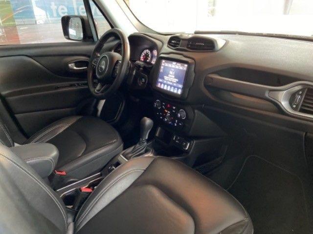 Jeep Renegade Limited Flex 2019 único Dono - Foto 8