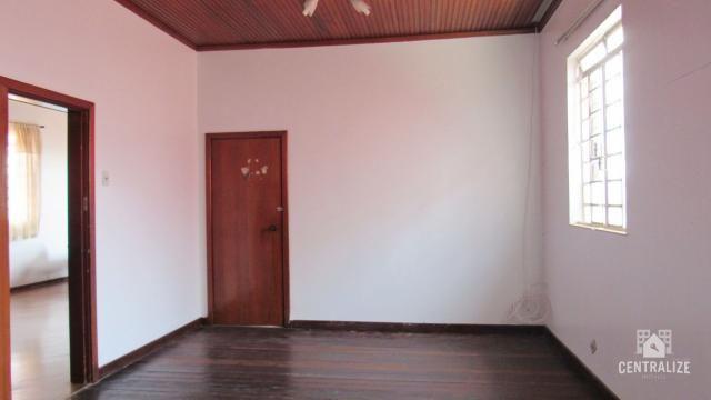 Casa para alugar com 4 dormitórios em Centro, Ponta grossa cod:677-L - Foto 5