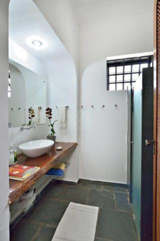 Casa para alugar com 5 dormitórios em Alto da boa vista, Ribeirao preto cod:L20004 - Foto 20