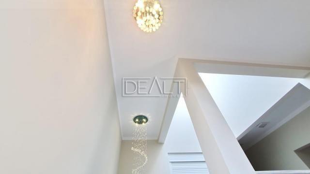 Sobrado com 3 dormitórios à venda, 267 m² por R$ 1.257.000,00 - Residencial Real Park Suma - Foto 20