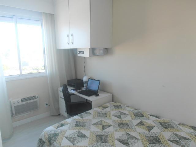 Apartamento à venda com 3 dormitórios em São sebastião, Porto alegre cod:156817 - Foto 14