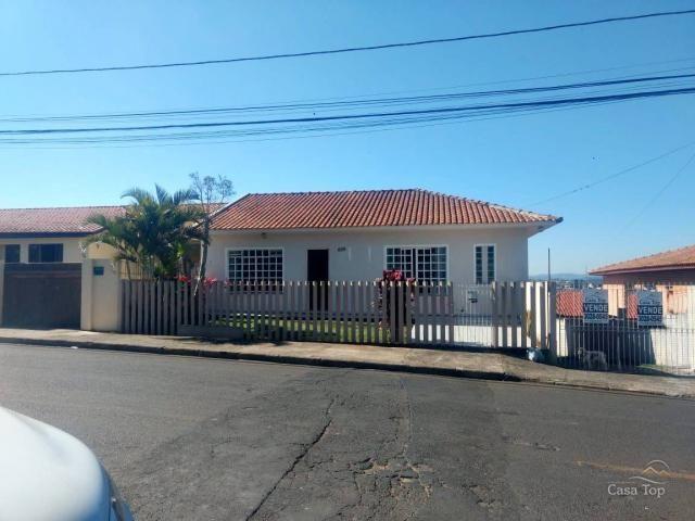 Casa à venda com 3 dormitórios em Oficinas, Ponta grossa cod:1285 - Foto 20