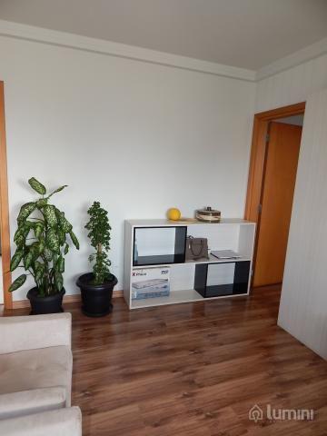 Apartamento à venda com 3 dormitórios em Estrela, Ponta grossa cod:A528 - Foto 7