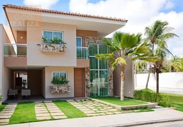 Casa com 3 dormitórios à venda, 176 m² no Eusébio - Foto 5