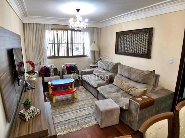 Apartamento à venda com 3 dormitórios em Centro, Ponta grossa cod:3349 - Foto 2