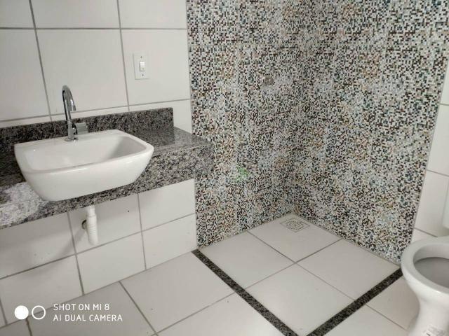 Sobrado com 2 dormitórios à venda, 70 m² por R$ 210.000,00 - Tamatanduba - Eusébio/CE - Foto 6