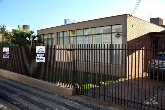 Casa para alugar com 4 dormitórios em Centro, Ponta grossa cod:1480 - Foto 2