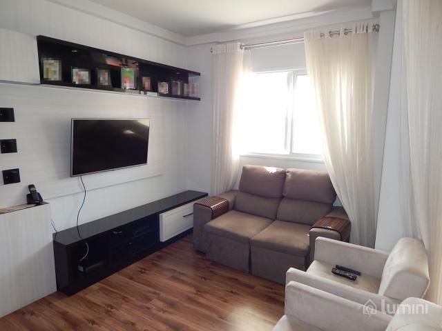 Apartamento à venda com 3 dormitórios em Estrela, Ponta grossa cod:A528 - Foto 5