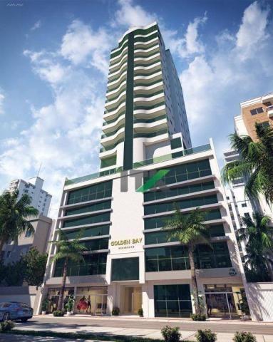 Apartamento com 3 dormitórios à venda, 121 m² por R$ 1.690.000,00 - Centro - Balneário Cam - Foto 6