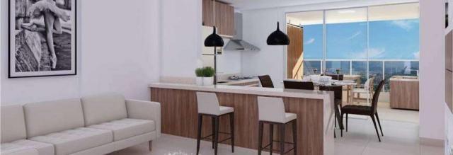 APPLAUSE NEW HOME - Apartamento de 3 quartos - 88 a 165m² - Setor Coimbra, Goiânia - GO - Foto 9