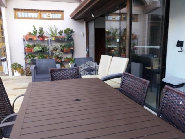 Casa à venda com 3 dormitórios em Jardim lindóia, Porto alegre cod:CA4624 - Foto 6