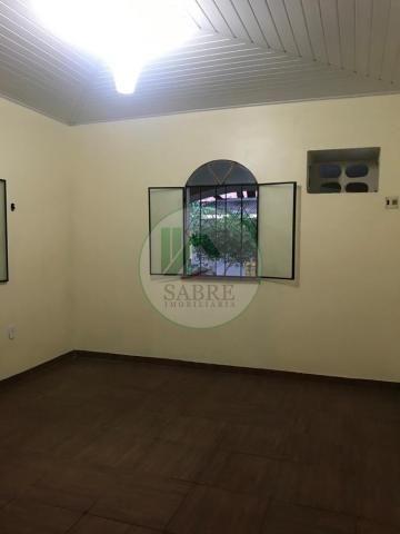 Casa 3 quartos para alugar no Distrito Industrial, Manaus-AM - Foto 10