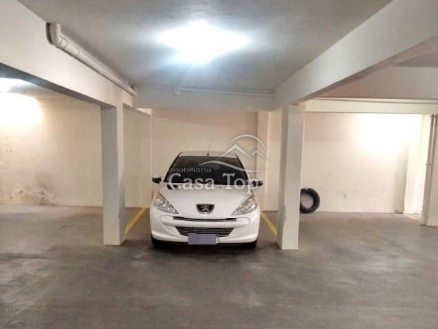 Apartamento à venda com 3 dormitórios em Centro, Ponta grossa cod:3349 - Foto 12