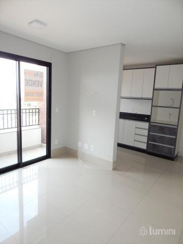 Apartamento à venda com 2 dormitórios em Uvaranas, Ponta grossa cod:A523 - Foto 9
