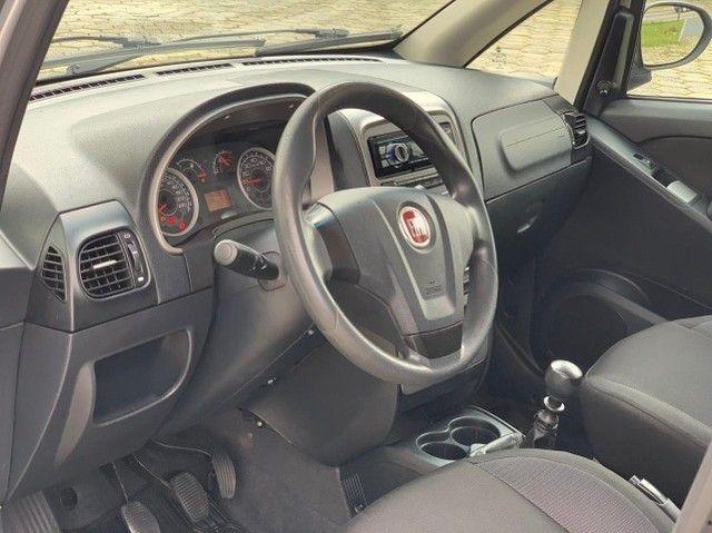 Fiat Idea attractive 2015 1.4 completo com 70mil km apenas. Carro sem detalhes - Foto 6