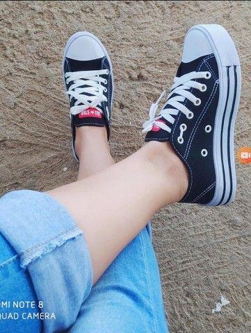 Fornecedor de calçados / Enviamos pra todo Brasil  - Foto 3