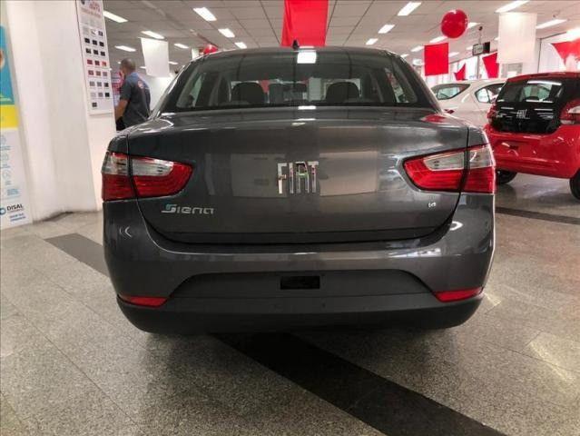 Fiat Grand Siena 1.4 Flex + Pré Disposição GNV - Condição Exclusiva Para Motoristas de APP - Foto 11