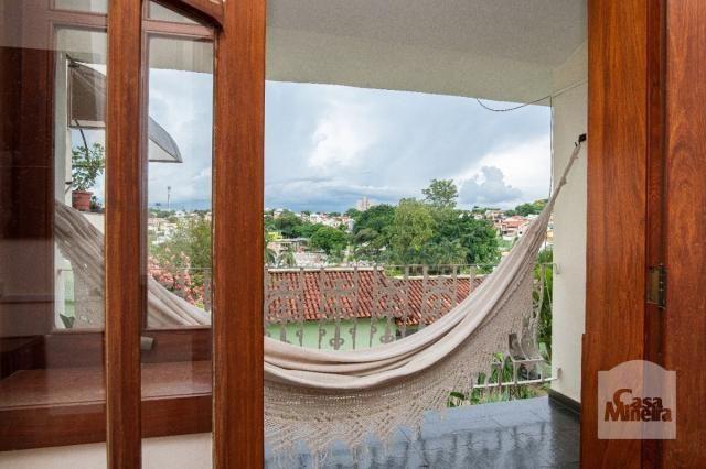 Casa à venda com 4 dormitórios em Santa amélia, Belo horizonte cod:277187 - Foto 13