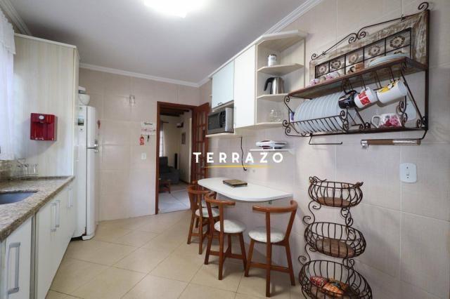 Casa com 4 dormitórios à venda, 185 m² por R$ 840.000,00 - Albuquerque - Teresópolis/RJ - Foto 8