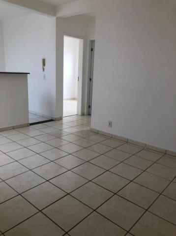 Apartamento para Locação em Uberlândia, Shopping Park, 2 dormitórios, 1 banheiro, 1 vaga - Foto 19