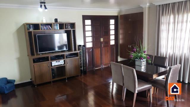 Casa para alugar com 4 dormitórios em Jardim carvalho, Ponta grossa cod:1172-L - Foto 11