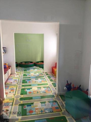Apartamento 90 m² - alugar - 3 dormitórios - 2 suítes - Bairro Pau Preto - Indaiatuba/SP - Foto 19