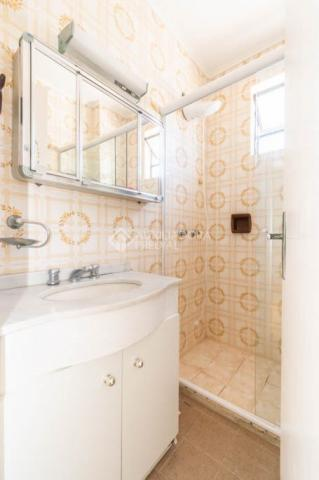 Apartamento para alugar com 2 dormitórios em Independência, Porto alegre cod:252816 - Foto 17