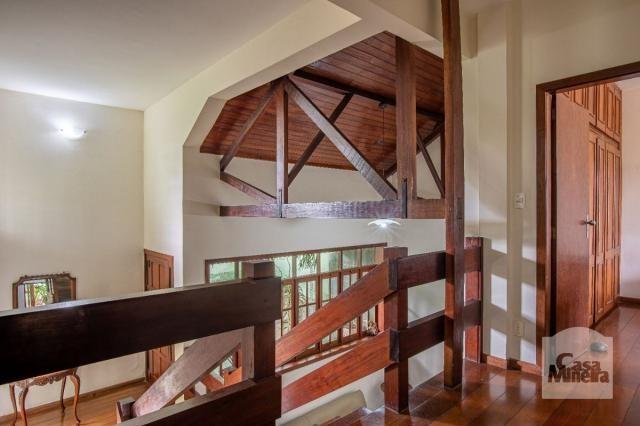 Casa à venda com 4 dormitórios em Santa amélia, Belo horizonte cod:277187 - Foto 8