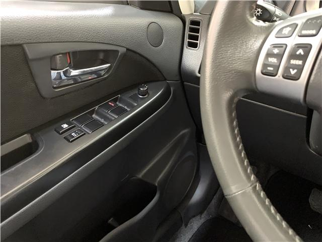 Suzuki Sx4 2.0 4x4 16v gasolina 4p automático - Foto 9