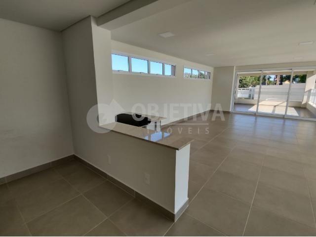 Apartamento para alugar com 3 dormitórios em Morada da colina, Uberlandia cod:468002 - Foto 6