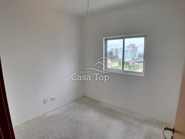 Apartamento à venda com 2 dormitórios em Centro, Ponta grossa cod:2773 - Foto 4