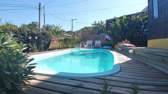 Casa em Condomínio para aluguel, 3 quartos, 1 suíte, 2 vagas, Cascata - Porto Alegre/RS