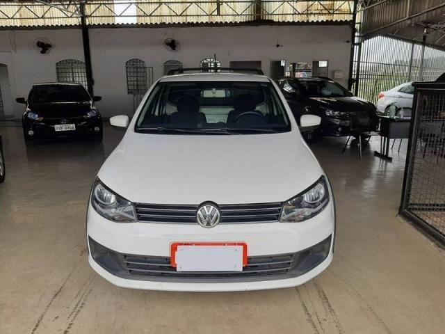 Volkswagen Saveiro 1.6  Cabine Simples Trend - Foto 2