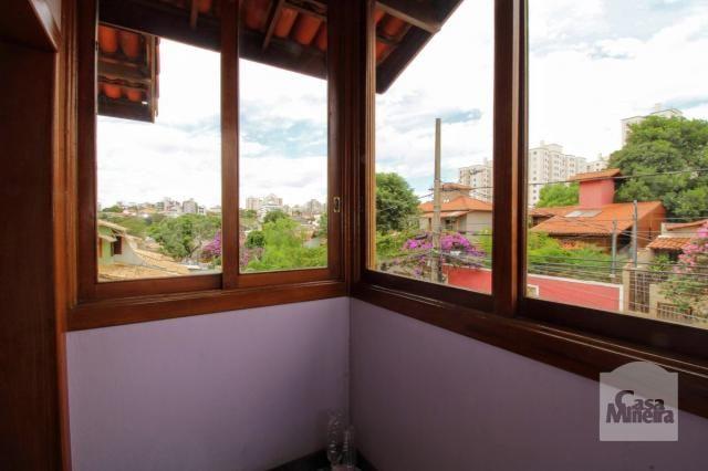 Casa à venda com 5 dormitórios em Castelo, Belo horizonte cod:277001 - Foto 15