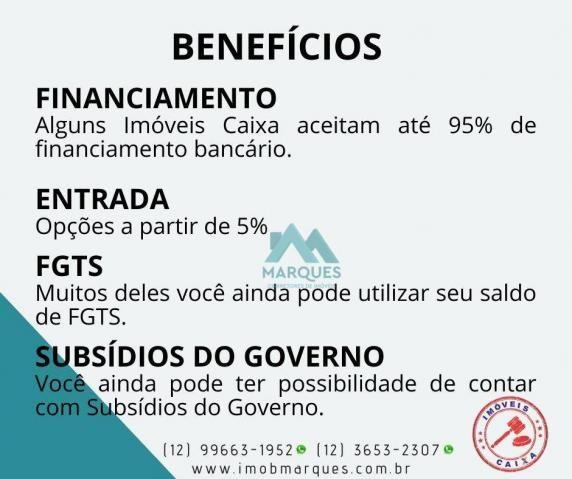 Casa Da Caixa em Piracicaba, Possibilidade de 5% apenas de entrada - Foto 6