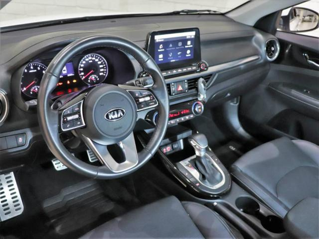 Kia Cerato SX 2.0 16V AT6 - Foto 7