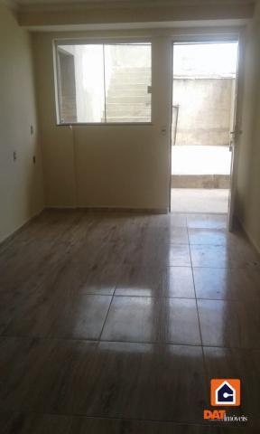 Casa de condomínio para alugar com 2 dormitórios em Uvaranas, Ponta grossa cod:850-L - Foto 12