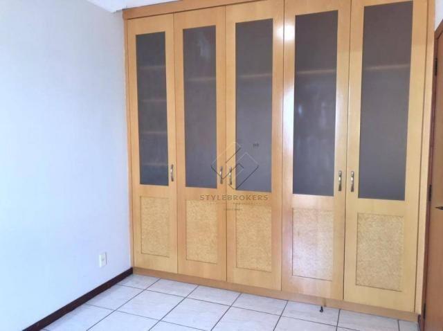 Apartamento no Edifício Giardino di Roma com 4 dormitórios à venda, 203 m² por R$ 880.000  - Foto 12
