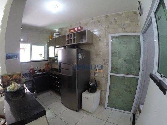 Casa com 3 dormitórios à venda, 165 m² por R$ 260.000 - Mondubim - Fortaleza/CE - Foto 8