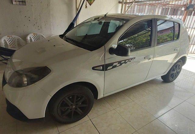 Renault Sandero GTL - Foto 2