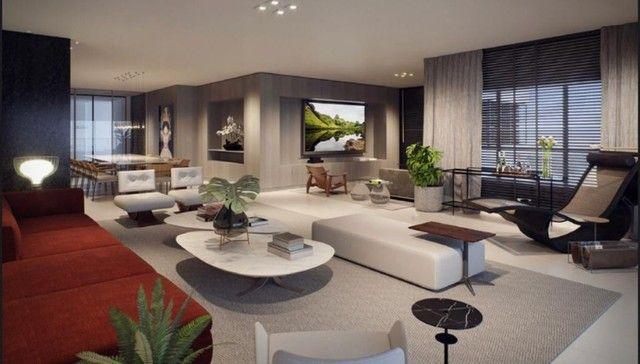 Apartamento para venda Beira Mar com 4 suítes em Jacarecica - Maceió - AL - Foto 3